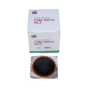 Tube Patch 2 - 45mm, Round
