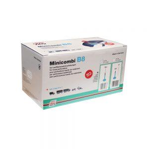 Minicombi B8 Refill - Box 40