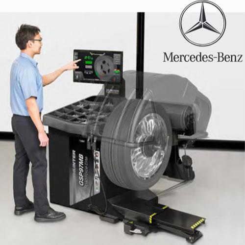 Hunter-Mercedes